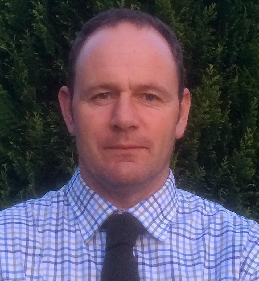 Richard Channell : Trustee